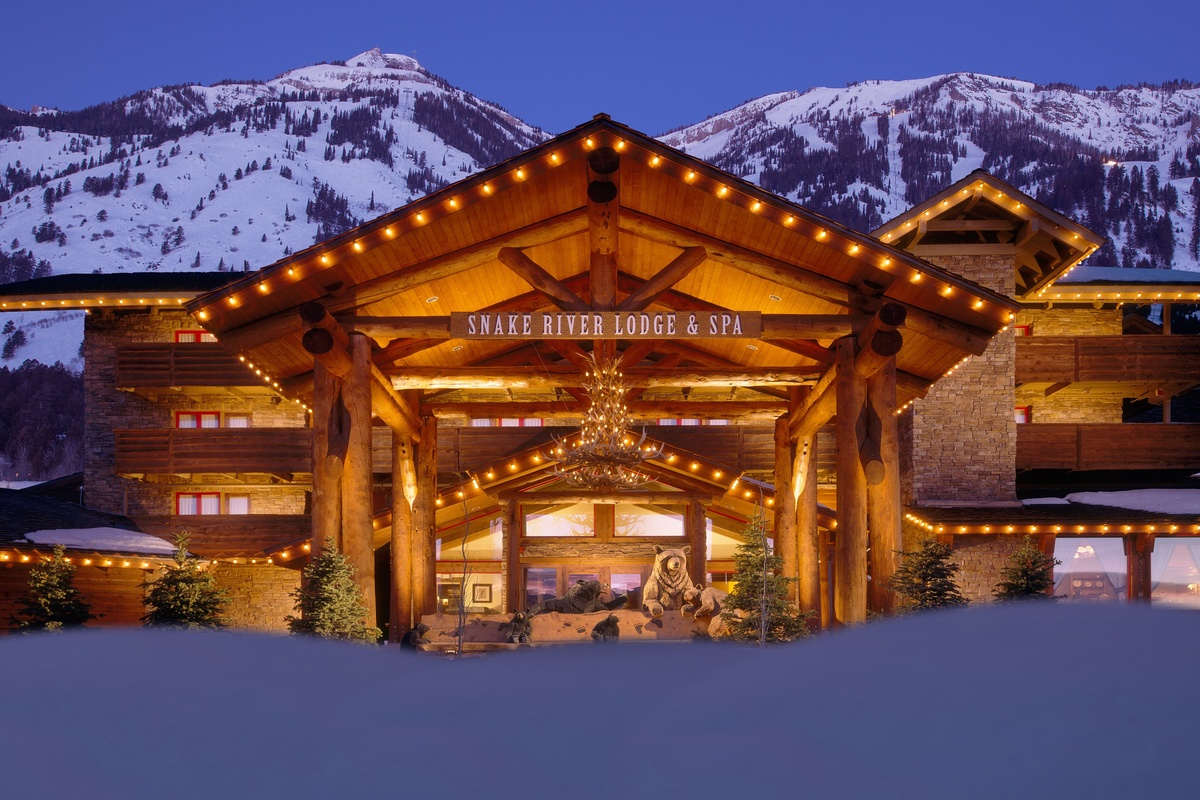 Click here for more information on our trip to Jackson Hole, Colorado.
