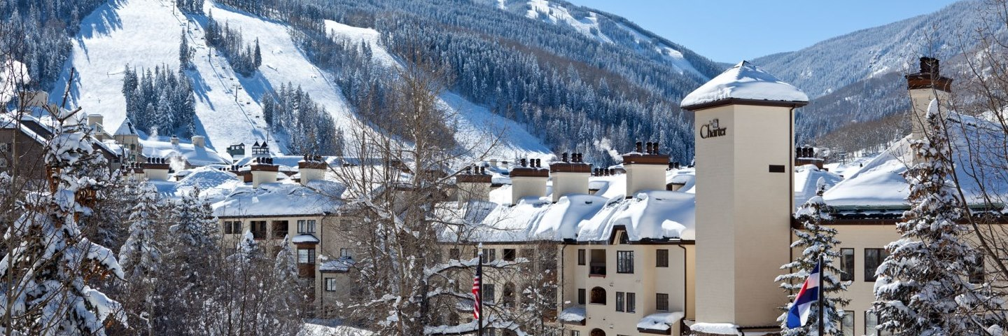 Click here for more information on our trip to Beaver Creek, Colorado.